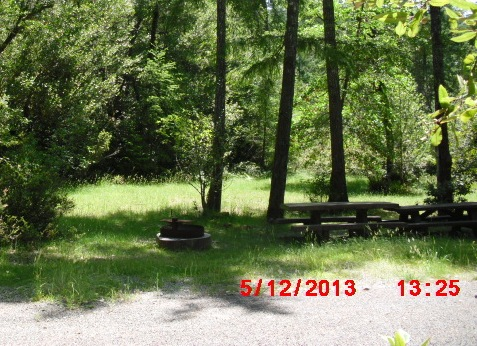 Big Flat Campground (Seasonal)