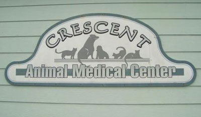 Crescent City Animal Medical Center