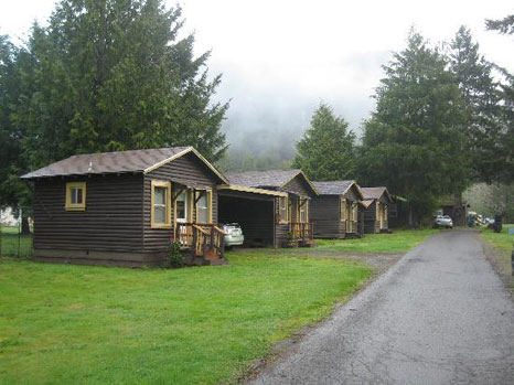 Camp Marigold RV Park & Cabins