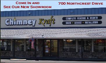 Chimney Kraft