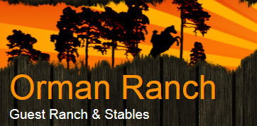 Orman Guest Ranch and Stables