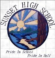 Sunset High School