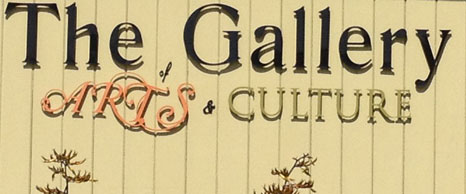 The Gallery of Arts & Culture