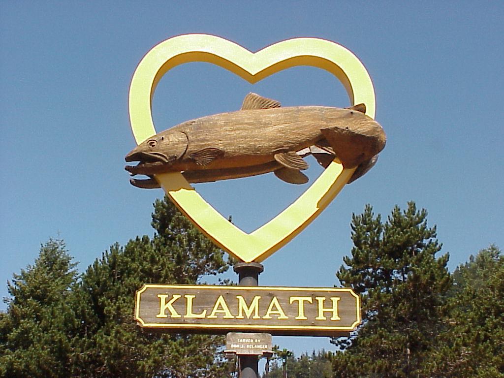 Klamath's Camper Corral