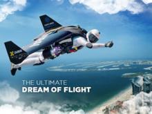 Yves Rossy: Jetman